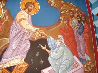 Чинтуловски манастир Св. пророк Илия