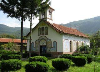 Калоферски мъжки манастир Рождество Богородично