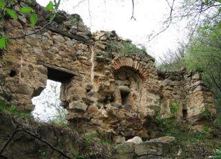 Манастир Св. Кирик и Юлита