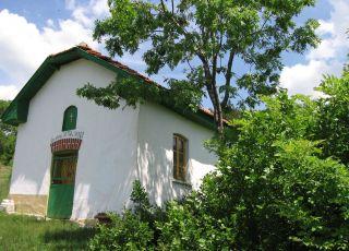 Дивотински манастир Св. св. Петър и Павел
