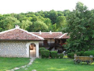 Градешнишки манастир Св. Йоан Предтеча