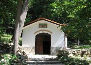 Горнодикански манастир