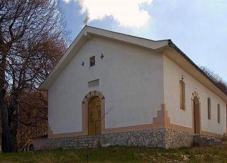 Горновасилишки манастир Възнесение Господне