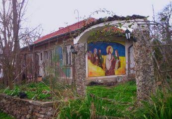 Голямобуковски манастир