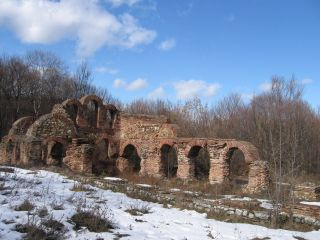 Голямобеловски манастир Възнесение Господне - до Пазарджик