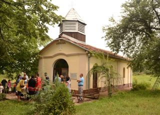 Зелински манастир Рождество на пресвета Богородица