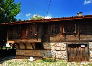 Етнографска къща-музей - Малко Търново