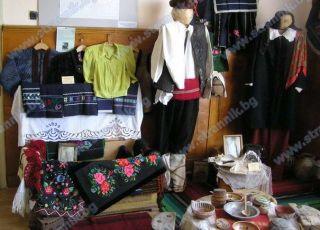 Етнографски музей - Дичин