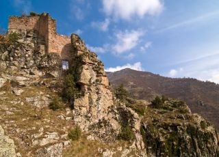 Крепост Момина кула