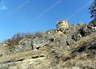 Тракийска крепост Кръсто