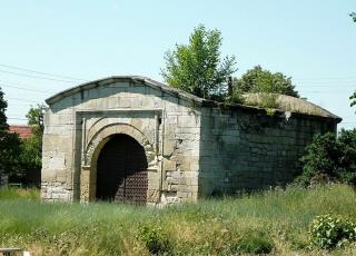 Крепостна врата Кюнт Капъ