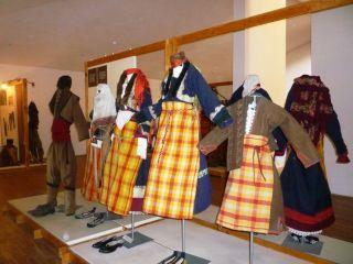 Исторически музей и галерия - Момчиловци