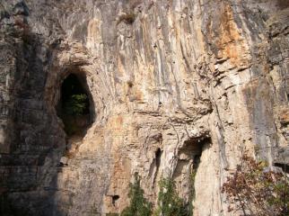 Пещера Драганчовица