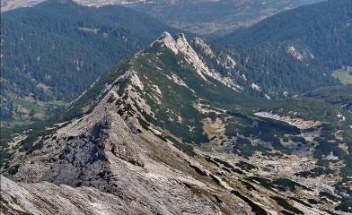 Баюви Дупки (резерват Джинджирица)