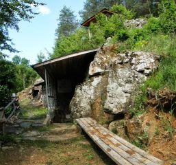 Пещера Шаренка