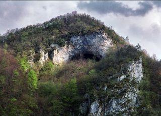 Пещера Калето
