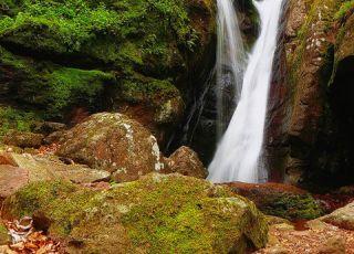Копренски водопади - Дуршин скок
