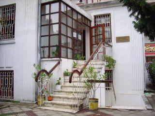 Дом-музей Петя Дубарова