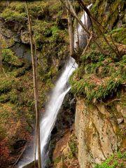 Водопади Дяволски води