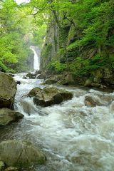 Водопади Големият и Малкият скок
