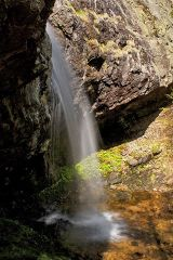 Водопад Скока - Клисура