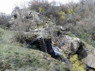 Геокомплекс Зарапово