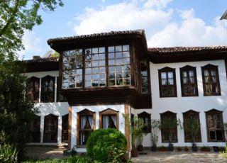 Къща Миркович