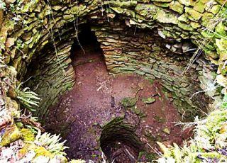 Гърленски храм-кладенец