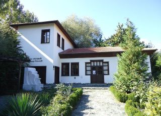 Къща-музей Димитър Пешев