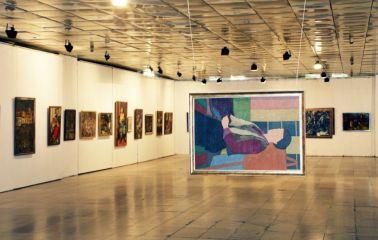 Художествена галерия - Добрич
