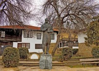 Музей Колю Фичето