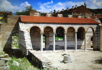 Археологически музей - Сандански
