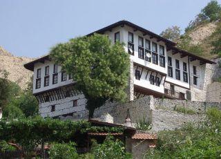 Исторически музей - Мелник