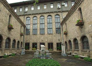 Археологически музей - Велико Търново