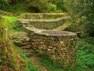Боженишки урвич (крепост)