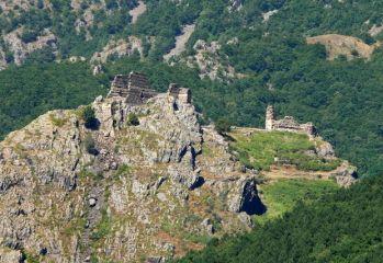 Анево Кале (крепост Копсис)