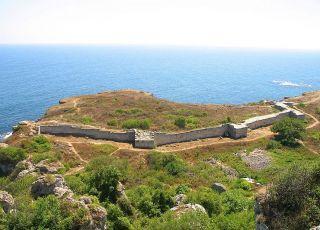 Археологически резерват Яйлата