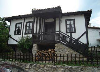 Къща-музей Баба Илийца