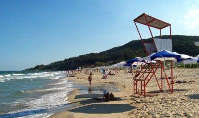 Плаж Ванила Бийч