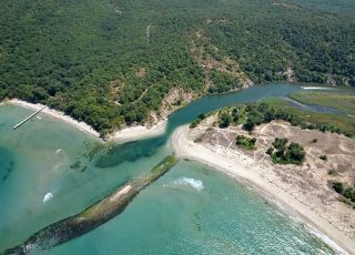Плаж Ропотамо