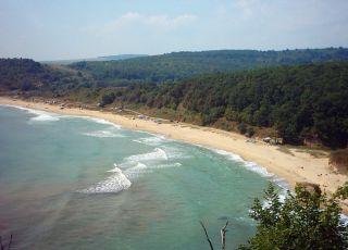 Плаж Бяла