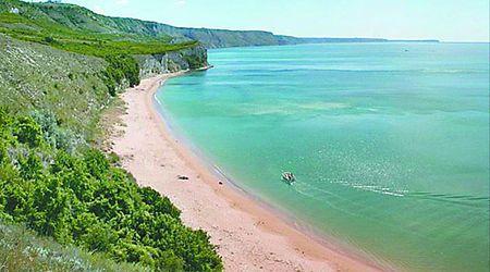 Trakata Plazh Informaciya Otzivi Karta I Snimki Pochivka Bg