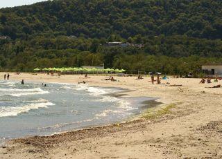 Плаж Аспарухово