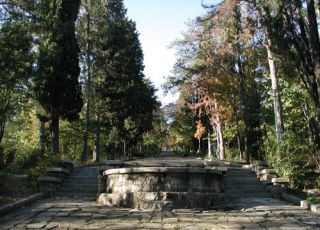 Парк Аязмото - Стара Загора