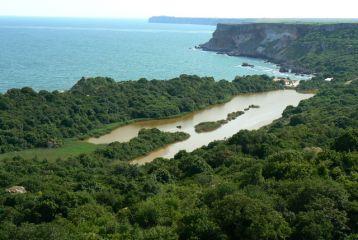 Тауклиман (природен резерват)