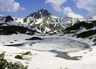 Муратов връх - Пирин