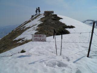 Връх Баба - Стара планина