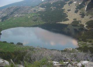 Йозола (езеро)