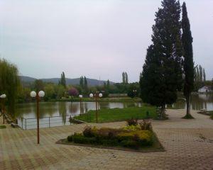 Езеро Загорка