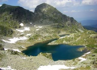 Еленино езеро